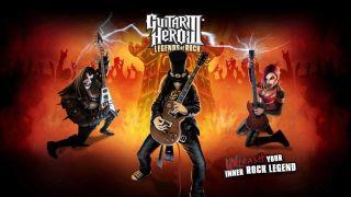Guitar Hero III poster