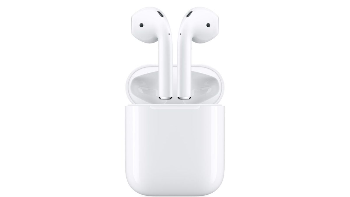 airpods 1 and 2 case difference
