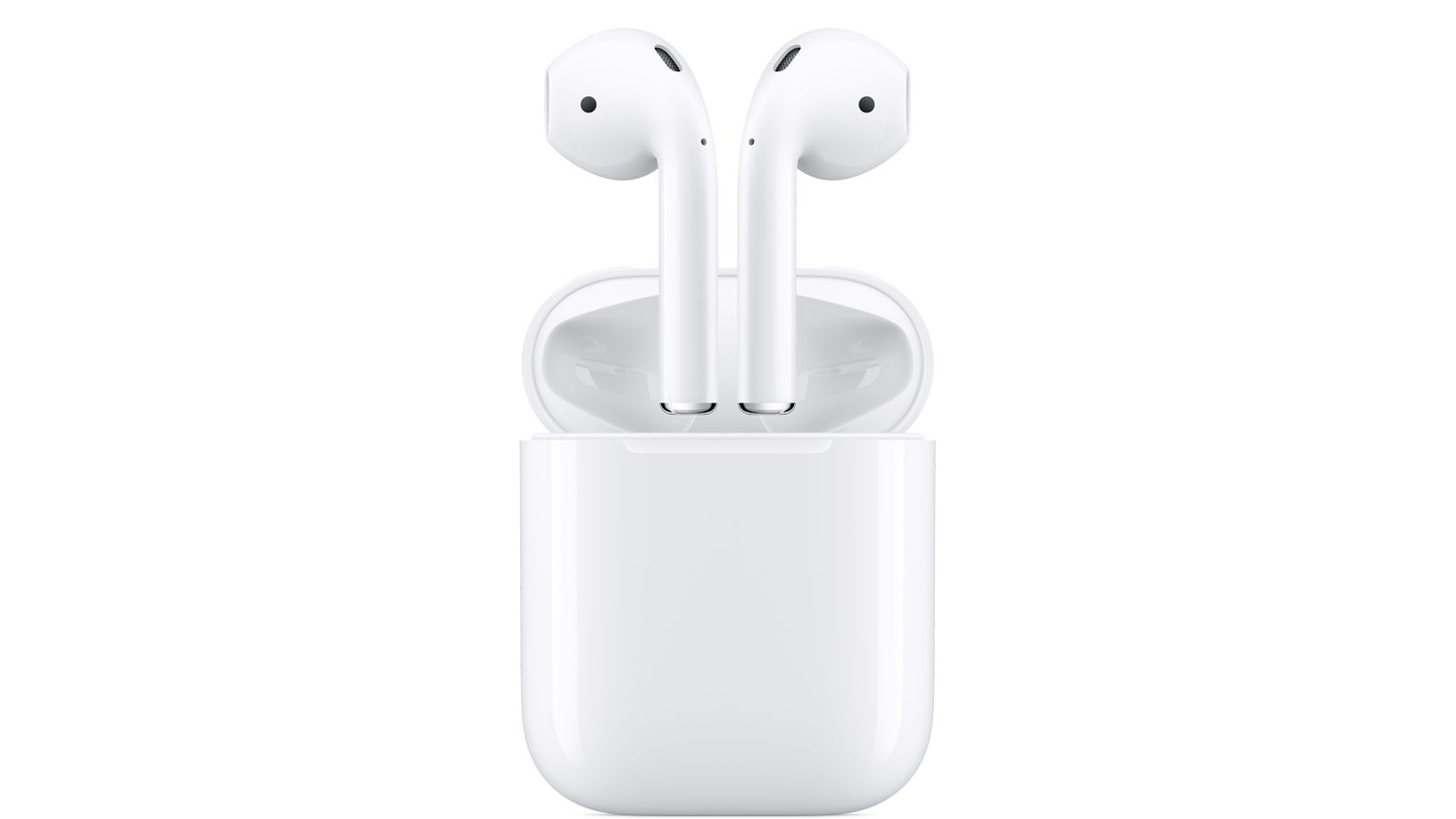 airpods 1 and 2 differences