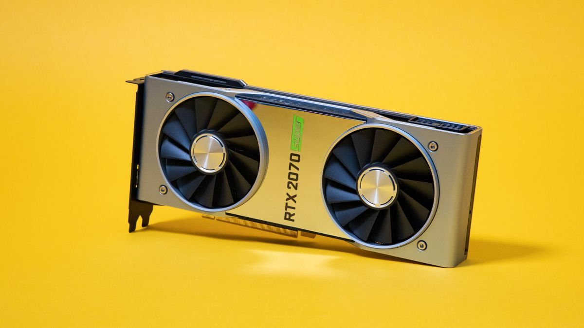 Nvidia GeForce: here are the best Nvidia GeForce graphics cards for