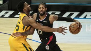 Clippers vs Jazz live stream game 5