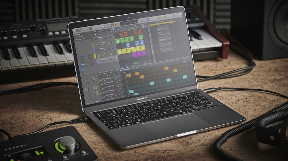 11 Best Laptops For Music Production 2021 Portable Computers For Musicians Producers And Djs Musicradar