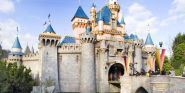 John Stamos Proposed At Disneyland And It Was Adorable