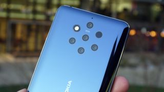 HMD Global's penta camera Nokia 9 PureView is coming to