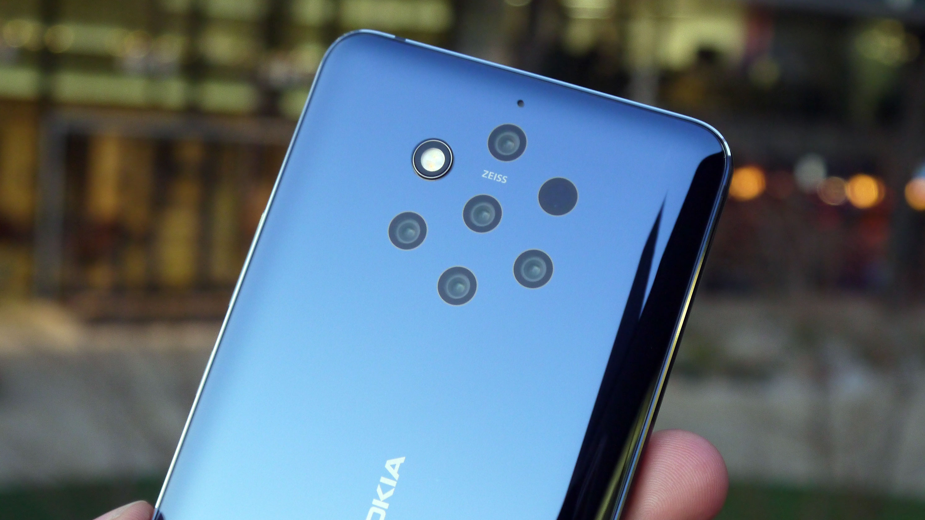 HMD Global's penta camera Nokia 9 PureView coming to UAE in