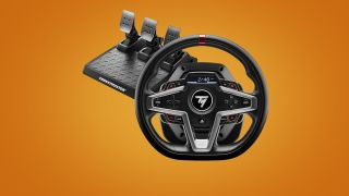 Thrustmaster T248 review