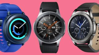 samsung watch 2019