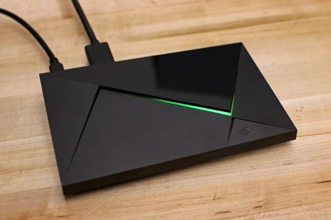 Nvidia Shield (2017) Review: Great Games Come at a Cost | Tom's Guide