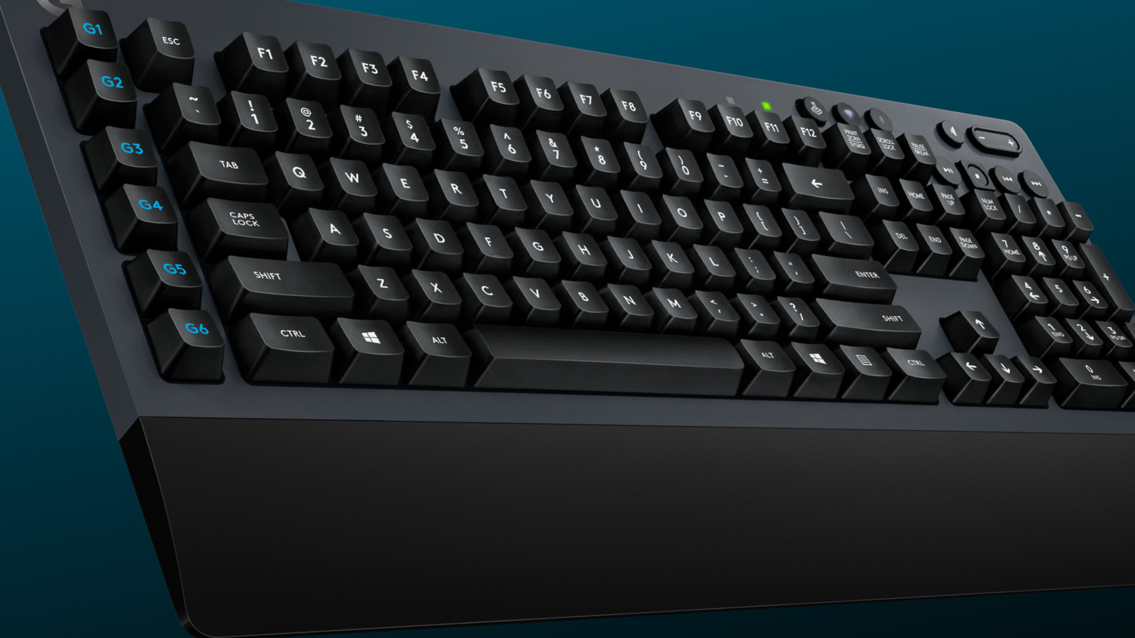 c0bb5e7dc1a Best wireless gaming keyboard in 2019 | PC Gamer
