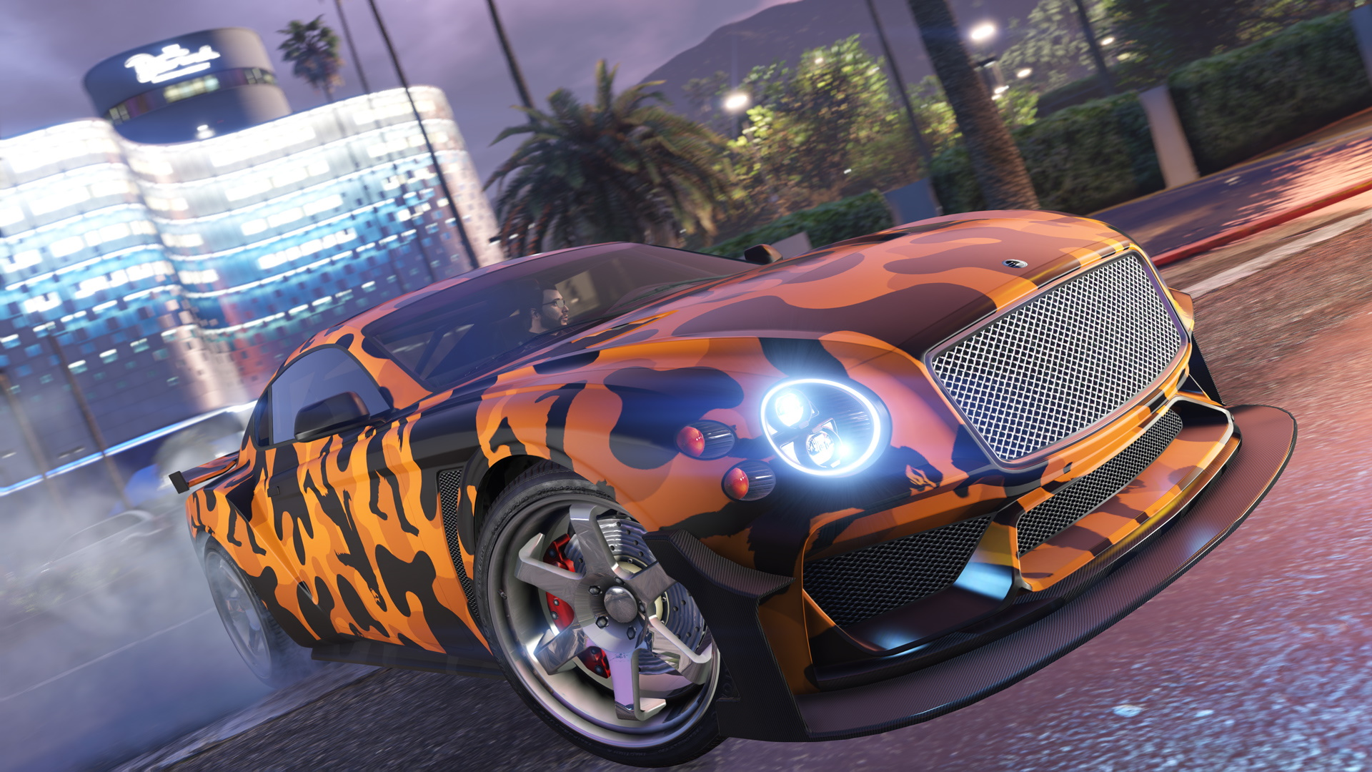 GTA Online's 'Diamond Program' offers exclusive rewards for