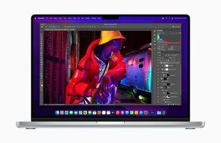 MacBook Pro 14-inch