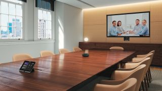 Extron Yealink meeting room partnership