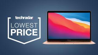 M1 MacBook Air deals sales price cheap