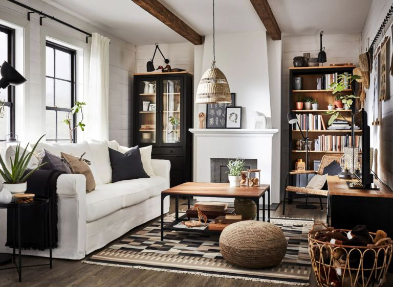 9 Living Room Layout Ideas That Will Show You How To Make The Most Of Your Space | Real Homes