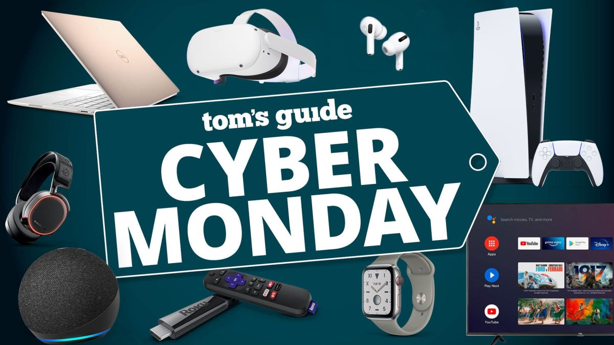 The best Cyber Monday deals 2020 you can still get - Tom's Guide