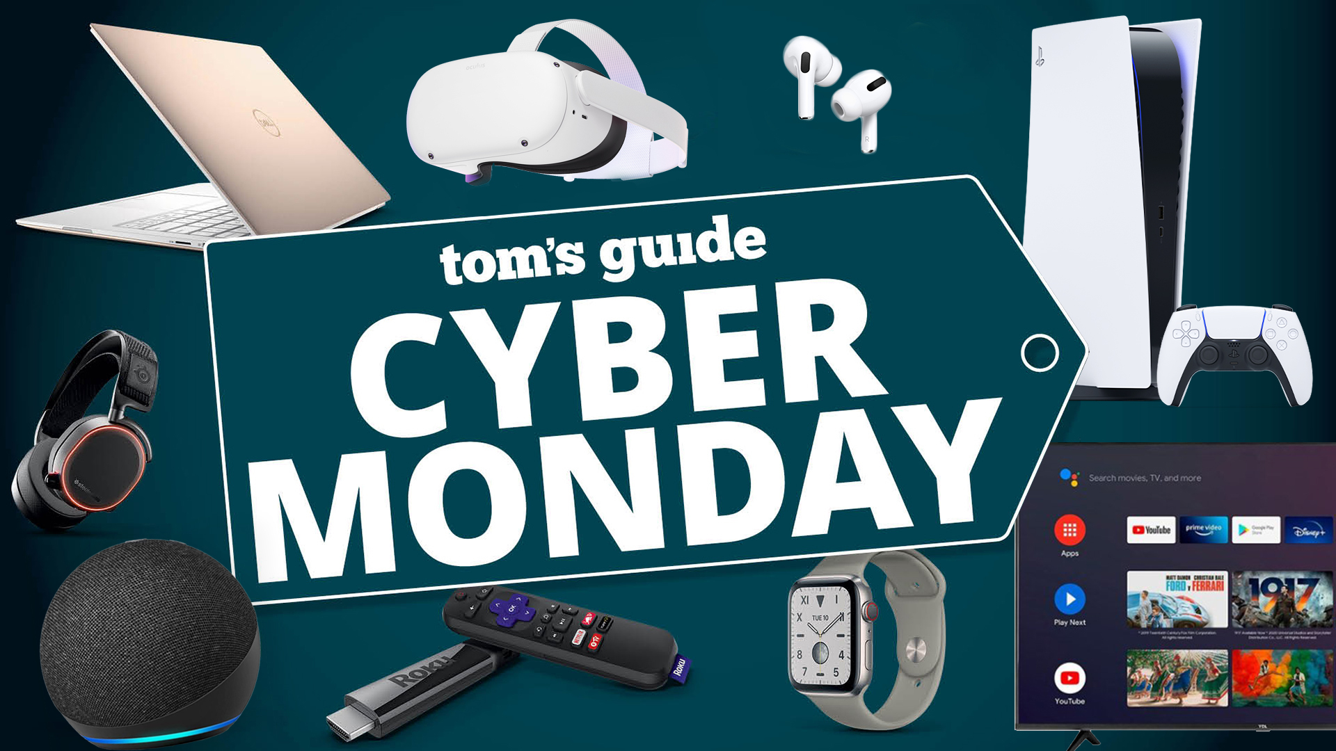 The best Cyber Monday deals 2020 you can still get   Tom's Guide
