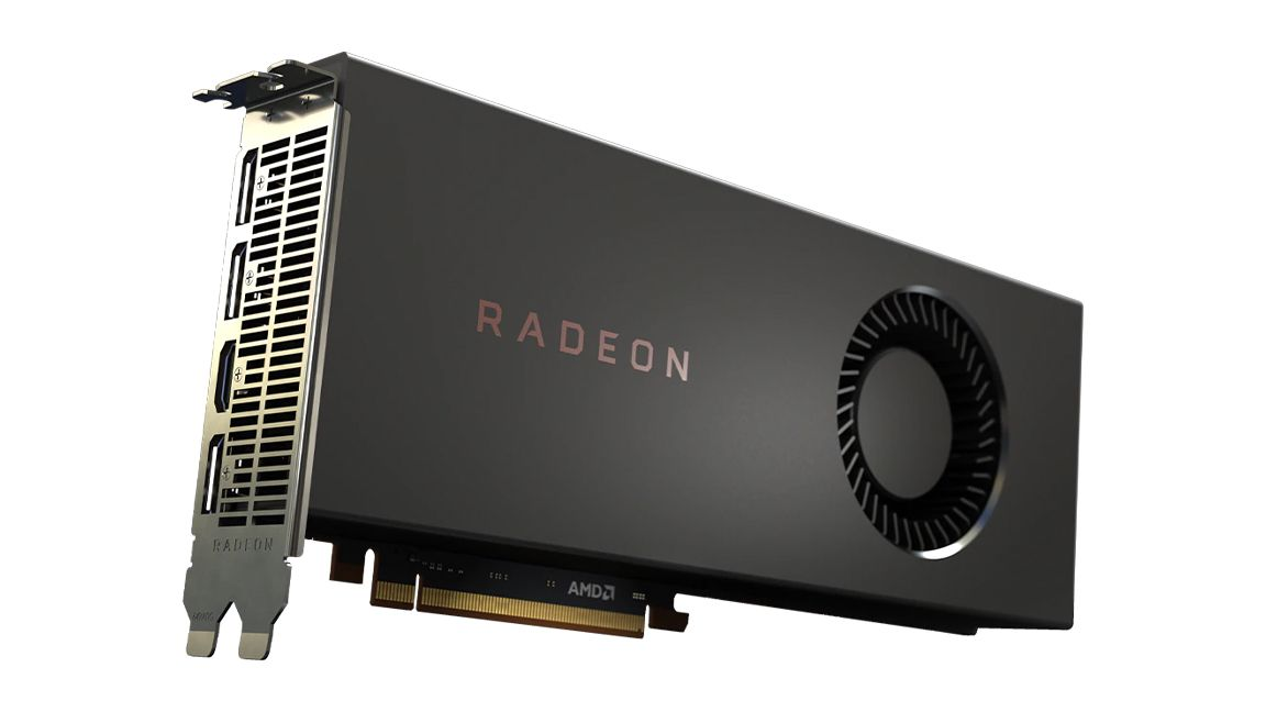 AMD's Radeon RX 5950 XT might arrive sooner than expected thumbnail
