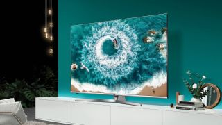 Hisense H8B ULED The best TVs under £1000 in 2019