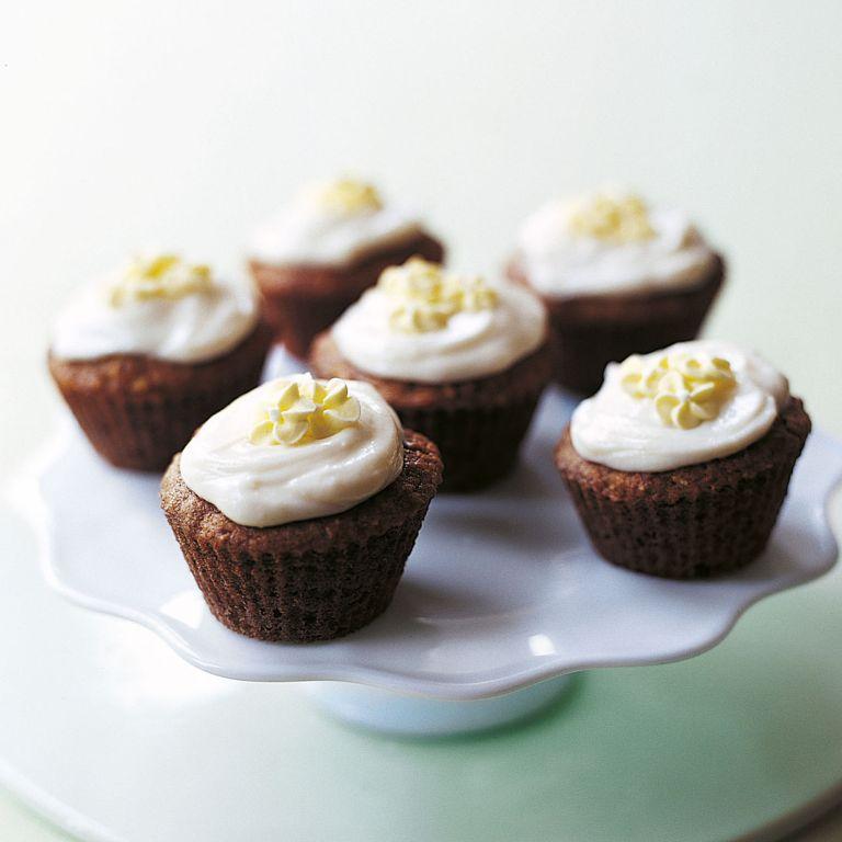 Mini Carrot Muffins recipe-muffin recipes-recipe ideas-new recipes-woman and home