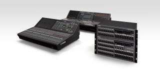 Yamaha CL/QL V5.0 Brings New Features, Expandability