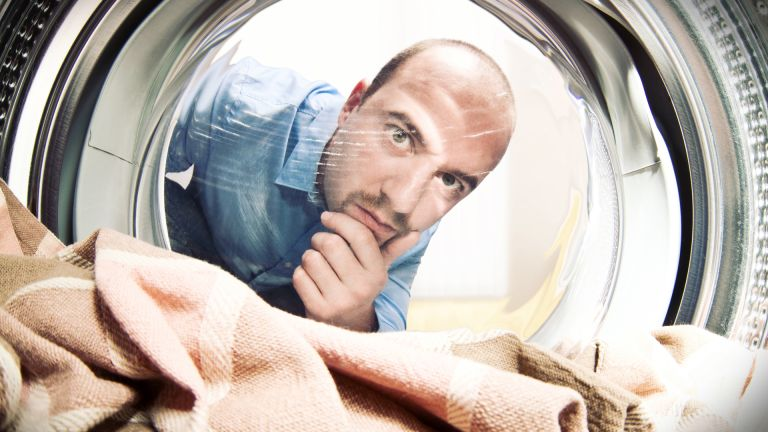 Washer dryer mistakes