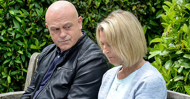 EastEnders, Grant Mitchell