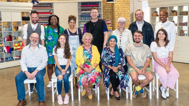 BBC Great British Sewing Bee