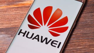 Huawei ban Trump