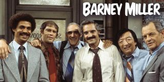 FETV Frndly TV Barney Miller