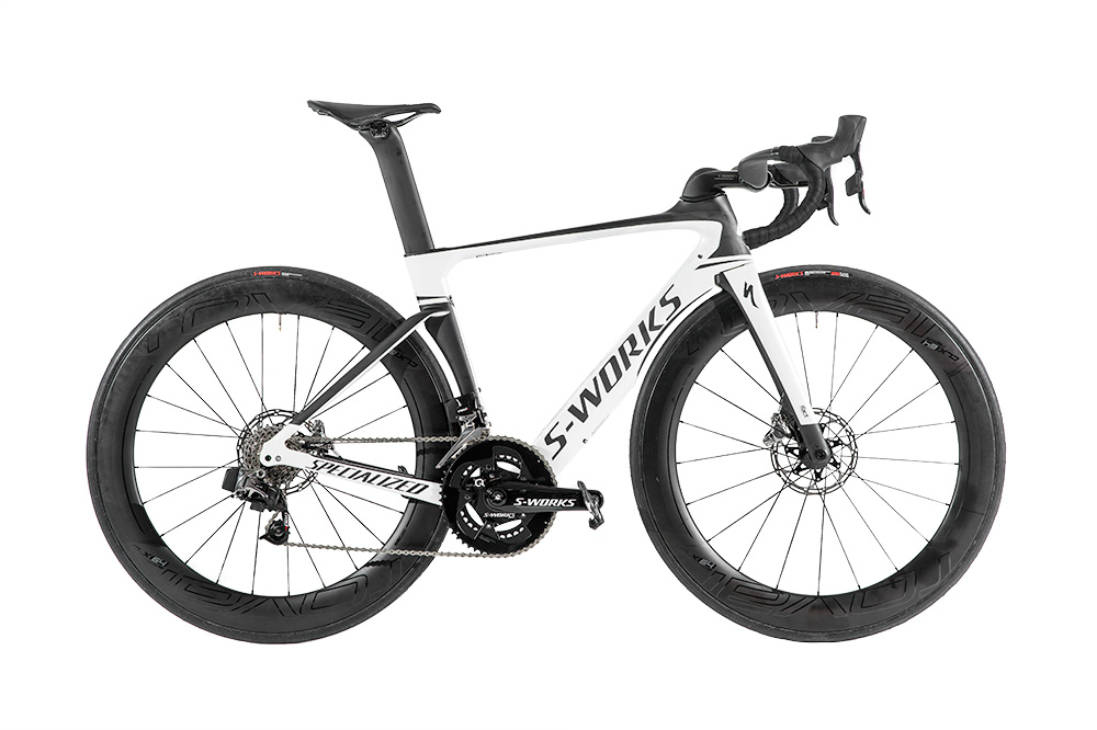 76f342b2083 Specialized Venge Vias Disc eTap review - Cycling Weekly