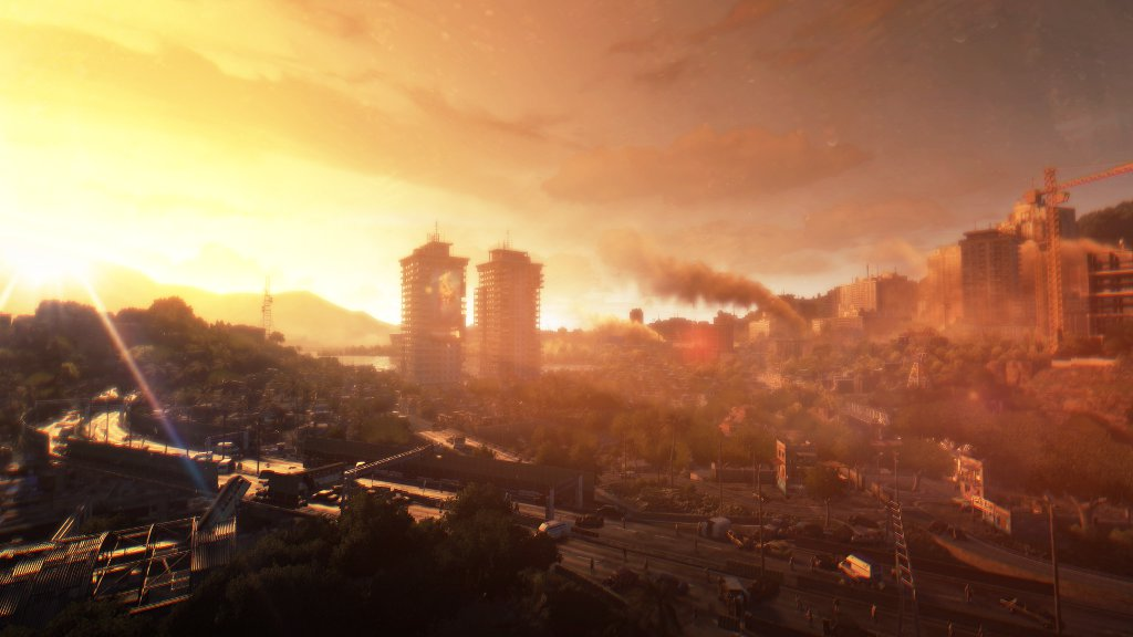 Dying Light Multiplayer Zombie Mode Isn't For Everyone #28605