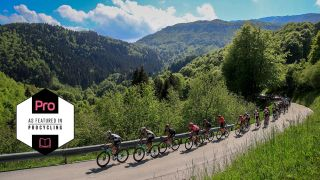 Procycling magazine finds out what makes the Giro d'Italia so special