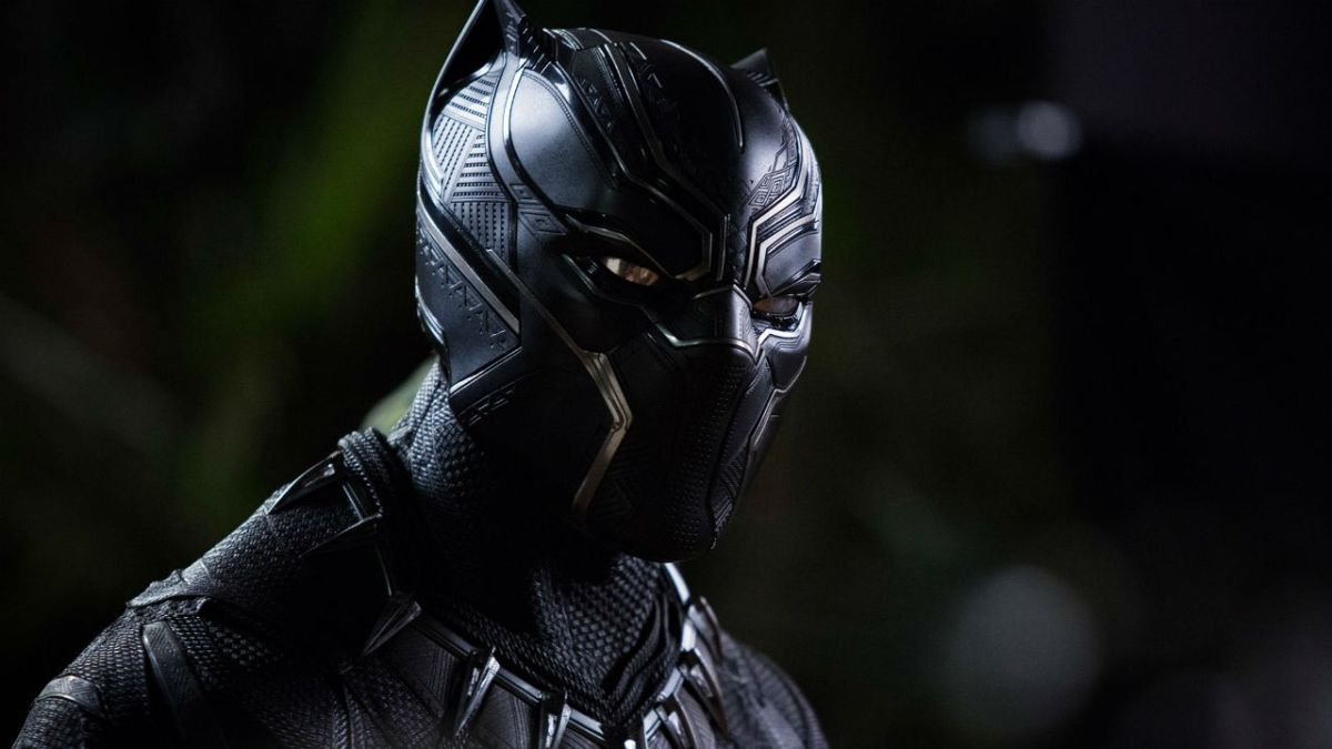 """Martin Freeman says some of the Black Panther 2 plot is """"very odd"""""""