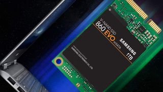 Save 20% on a Samsung 860 EVO 1TB mSATA internal SSD
