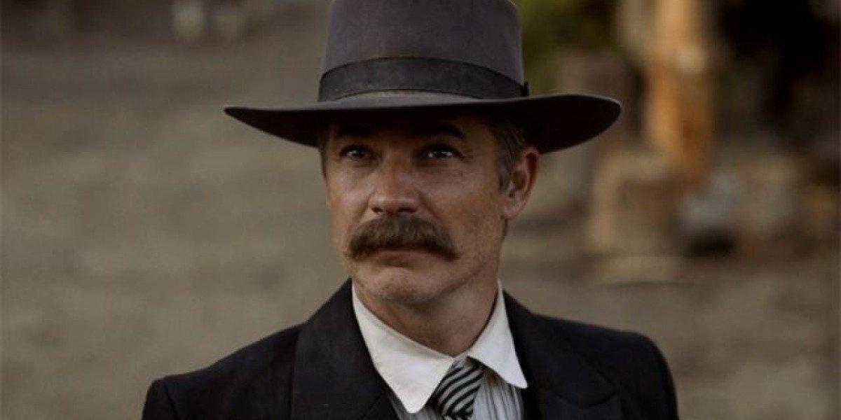 Timothy Olyphant - Deadwood: The Movie