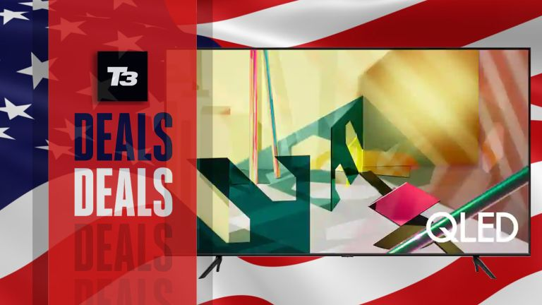 Fourth of July TV deals