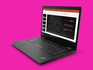 Lenovo L-Series Laptops