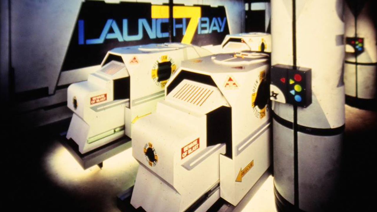 Battletech arcades were decades ahead of their time, holding global