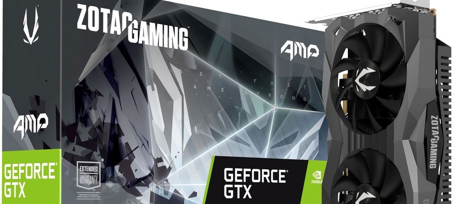 Nvidia's upcoming GeForce GTX 1650 might not require a power cable