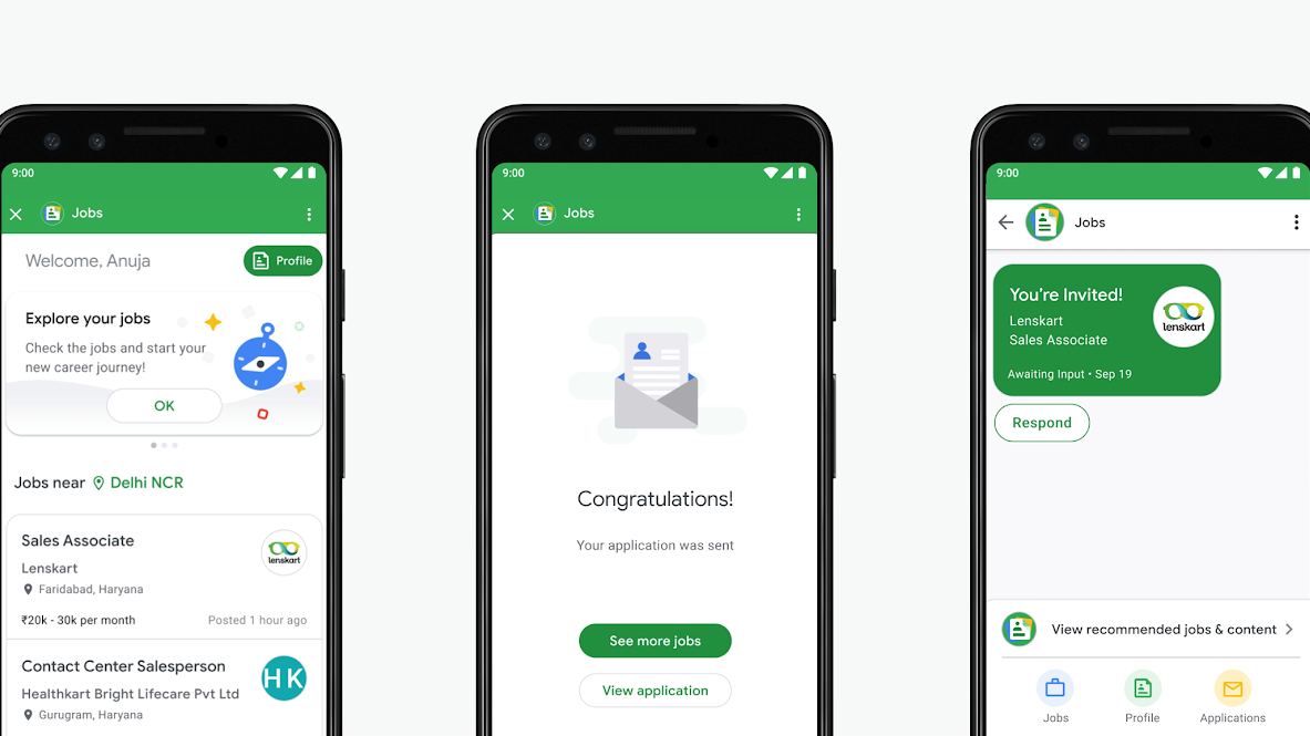 Google expands its efforts in India with new Google Pay initiatives
