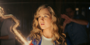 Why Stargirl's Brec Bassinger Cried A Lot Watching The Season 1 Finale