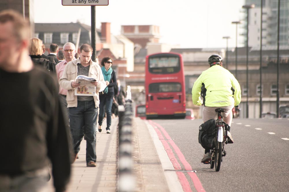 British Cycling launches membership geared towards cycle commuters