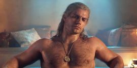 Henry Cavill Reveals What His Diet Looks Like When He Has 'No Shirtless Scenes' To Film