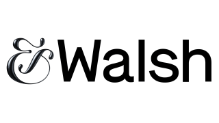 &Walsh logo