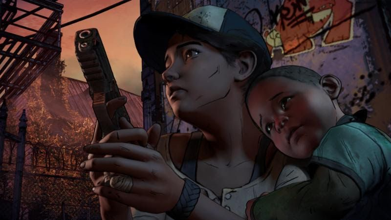 After some uncertainty, Telltale Games is closing for good