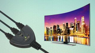 Cheap HDMI Switchers