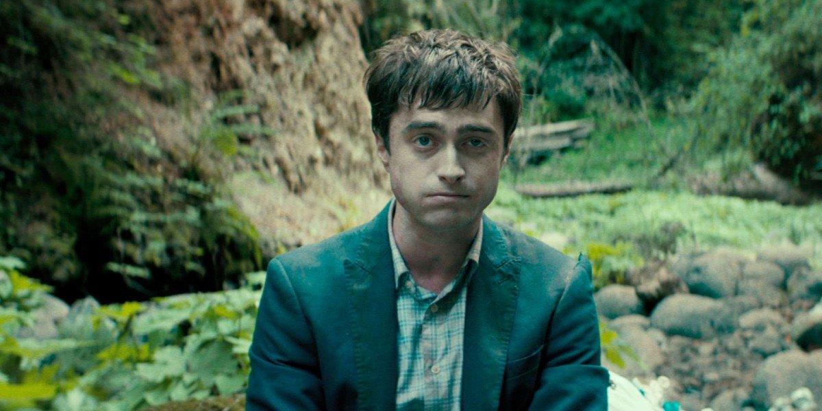 Daniel Radcliffe - Swiss Army Man