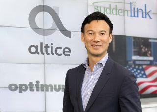 Dexter Goei, CEO, Altice USA