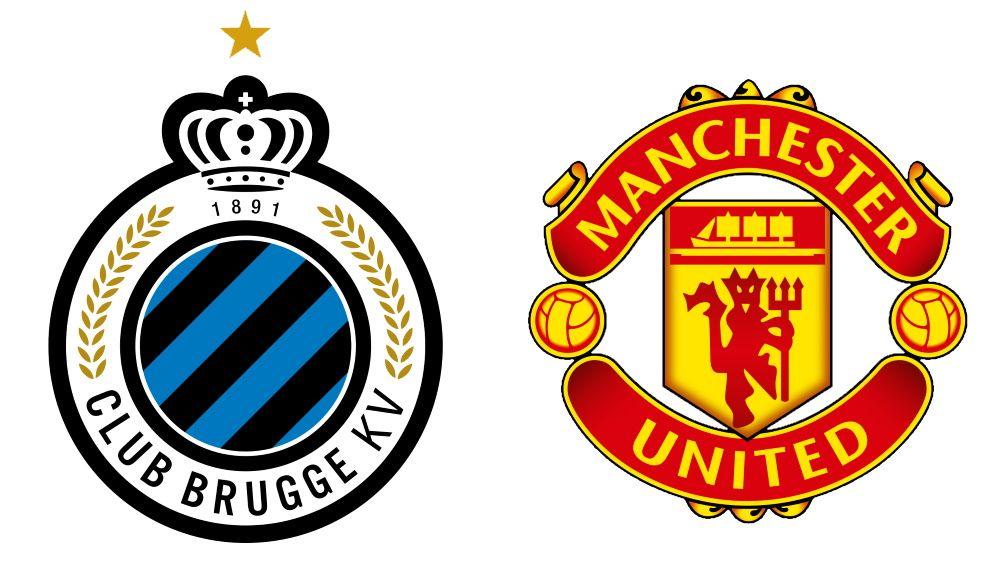 man united vs club brugge - photo #48