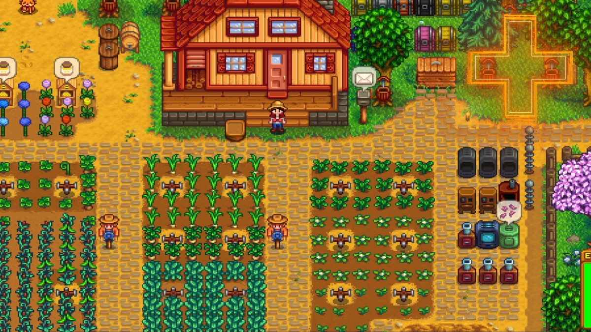 Games that defined the Decade: Stardew Valley lovingly perfects an age-old  genre   GamesRadar+